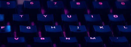 schema-markup keyboard