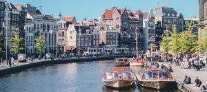 website laten maken Amsterdam