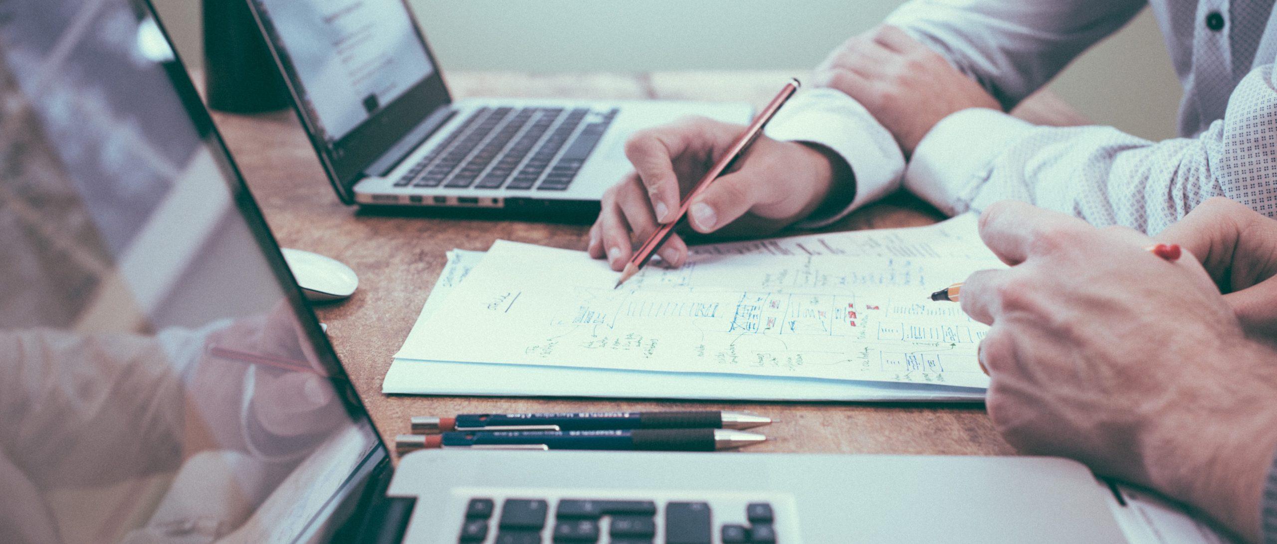 webdesign content